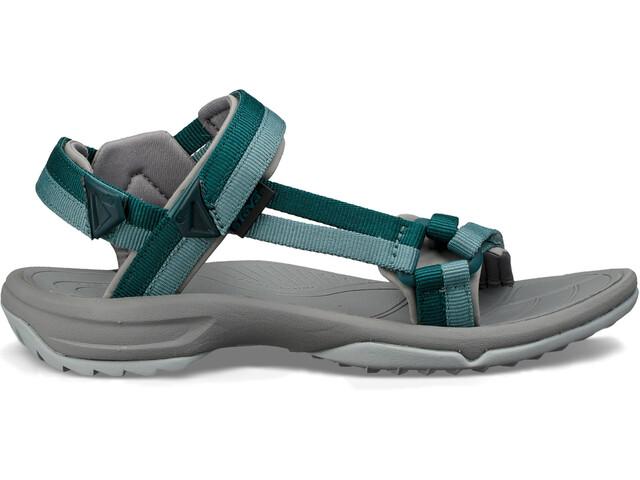 Teva W's Terra Fi Lite Sandals North Atlantic